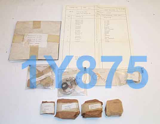 2920-00-238-8962 Parts Kit Engine Generator KIT213A