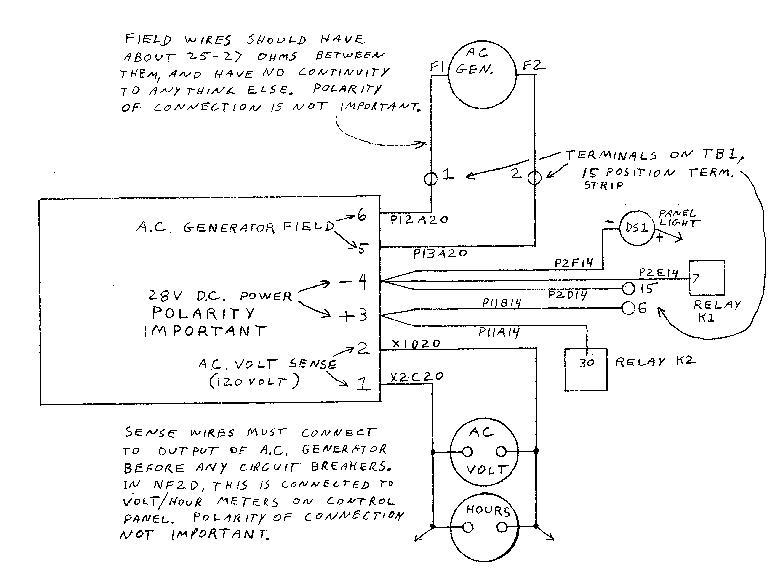 [DIAGRAM_4FR]  NF2D Voltage Regulator | Alpine 3518 Wiring Diagram |  | Southern Automotive Wholesalers, Inc.