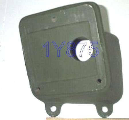 2510-01-076-4179 Smoke Grenade Base