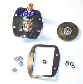 2920-00-135-6511 Parts Kit,Electrical Engine Starter